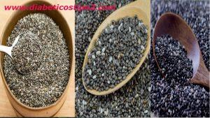 chia diabetes tipo 2 que previene y reduce este tipo de diabetesLa chia es una semilla que tiene muchos nutrientes, compuestos y propiedades únicas que ayud