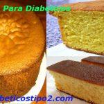 Bizcocho para diabéticos – Paos a paso
