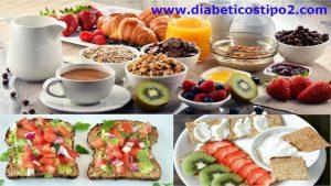 Desayunos para diabeticos tipo 2 Diles adiós a esos desayunos de rutina y mala combinación que solo te carga y genera problemas de glucosa.