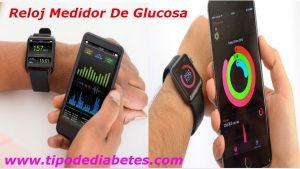 El reloj medidor de glucosa ya esta disponible para las personas con diabetesEn estados unidos los diabéticos celebran el pronto lanzamiento del reloj medid