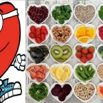 Alimentos para el corazón Guia completa parte 1