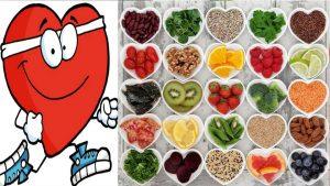 Alimentos para el corazon – Tipo de diabetes Hola queridos lectores hoy les traemos una lista de alimentos parta el corazón que todo diabético debe consumir.