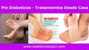 ¿Como afecta el pie diabetico tu salud y que hacer? El pie diabetico aparece cuando hay cantidades insuficientes de niveles de azúcar en la sangre.