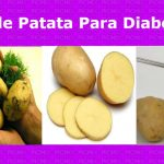 Jugo de patata para prevenir la diabetes tipo 2