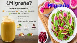 ¿Por qué es tan efectiva la Dieta para la migraña cronica? La dieta para la migraña crónica es un gran proyecto nutritivo el cual mitiga los efectos negativos de la migraña.