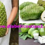 La guanábana nos protege de la diabetes y cáncer