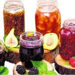 Mermeladas sin azucar para diabeticos