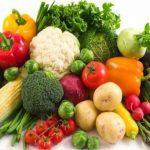 Verduras sin almidón recomendadas para diabeticos