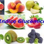 Índice glucémico de las frutas para diabeticos