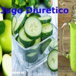 Jugo de pepino y manzana verde para la diabetes