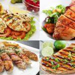 Recetas de pollo para diabeticos e hipertensos