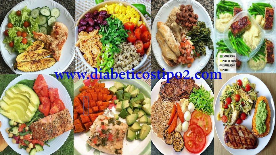 recetas saludables para el colesterol alto