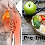 ¿Como prevenir un preinfarto en diabeticos?