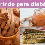 Tamarindo contra el hígado graso y la diabetes