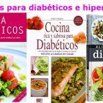 Libros para diabéticos edición especial