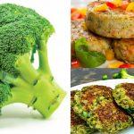 Recetas con brócoli para diabeticos