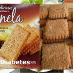 Galletas de canela sin azúcar – Receta completa