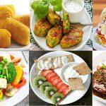 Cenas deliciosas para personas con diabetes 2019