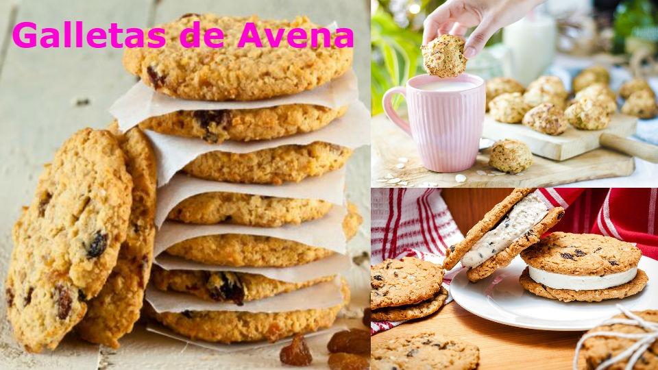 ¿Cuáles son los beneficios de comer galletas de avena?Primeramente, la avena es un alimento rico en antioxidantes y fibra que toda persona con diabetes debe