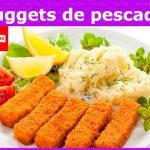 Nuggets de pescado para diabéticos ✅