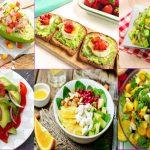 Aguacate – 6 Recetas completas con sus ingredientes