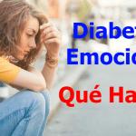 ¿Qué es la Diabetes emocional y cómo se produce? Información Completa