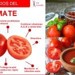 Tomate Reduce la diabetes, hipertensión, sobrepeso – Información Completa