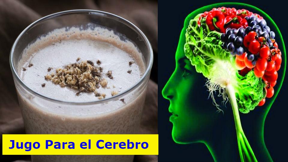 ¿Qué tipo de alimentos nutren y alimentan el cerebro?Toda persona con diabetes y no diabetes debe cuidar su cerebro ya que este tiene millones de conexione