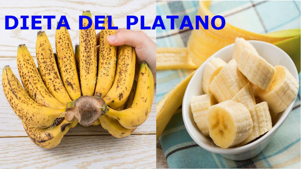 Los platanos, la diabetes y las enfermedades Hola a todos los seguidores fieles, hoy les presentamos la dieta del platano para personas con diabetes.