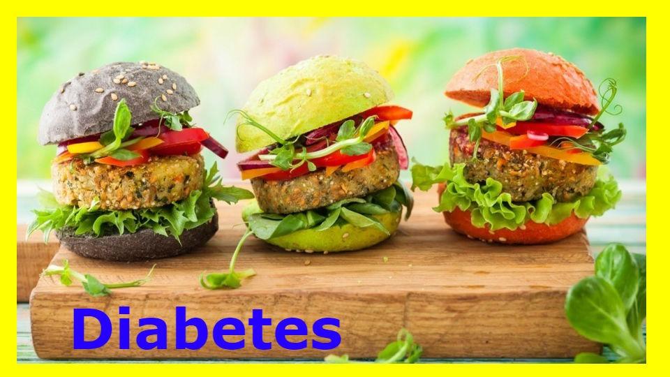 ¿Cuáles son las hamburguesas para diabéticos?En la actualidad existen una gran variedad de hamburguesas para personas con diabetes y hoy te traeremos 1 muy