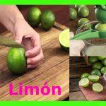 Agua tibia con limón para diabéticos ✅