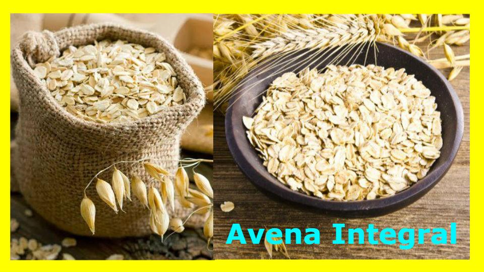 ¿Qué es la avena integral? La avena es un trigo de grandes propiedades nutricionales el cual no solo alimenta a la población mundial, sino que los nutre.