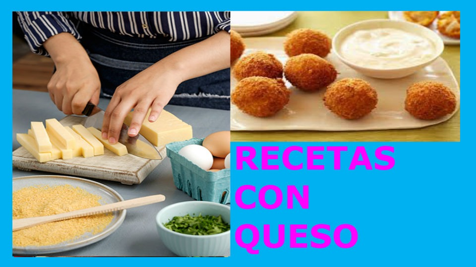 ¿Un diabético puede comer queso? Recetas con queso: El queso pertenece a la familia de los lácteos y es considerado un alimento completo y muy nutritivo.