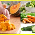 Verduras que previene las células Cancerígenas