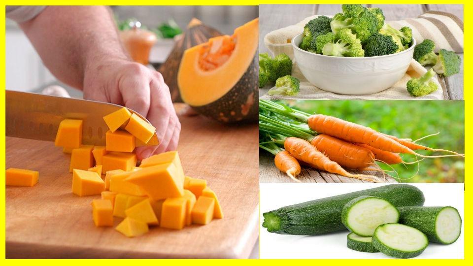 Verduras contra el cáncer Las células Cancerígenas producen cancer esta es una enfermedad que suelen sufrir aproximadamente 1 de cada 2 hombres y 1 de cada