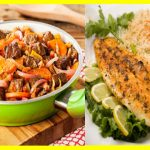 Carnes y Pescados Para Diabéticos