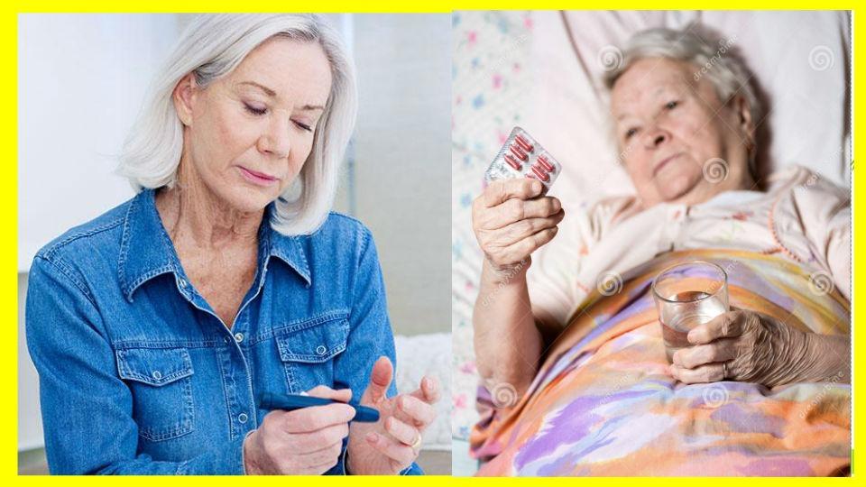 enfermedad en una edad avanzada? La diabetes es una enfermedad que ataca el metabolisco y la sangre y esto se origina muy comúnmente en las personas de