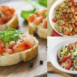 Dieta mediterránea para personas con Diabetes
