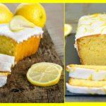 Bizcochos y tortas para personas con Diabetes