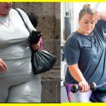 """Desde adolescente comencé a sufrir de sobre peso»"