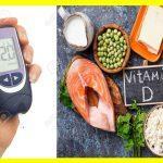 Vitamina D para personas con Diabetes