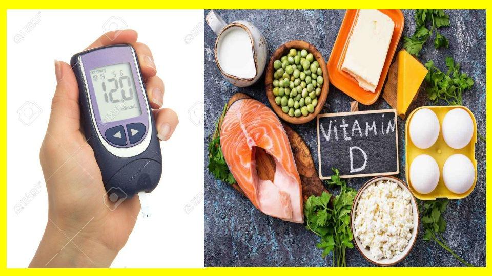 La vitamina D puede ser de ayuda en el combate de la diabetes tipo 2 Cuando se menciona a la vitamina D, seguramente se nos viene a la mente los rayos del