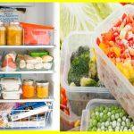 ¿Que alimentos congelar y descongelar si tienes Diabetes?