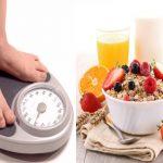 No desayunar provoca aumento de peso
