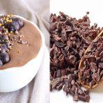 Cacao y sus beneficios en nuestro Desayuno