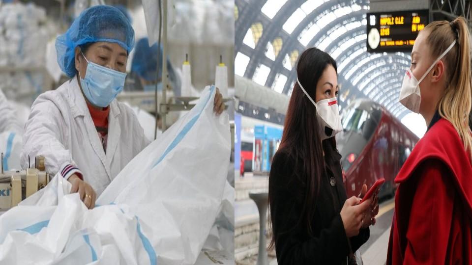 Medidas y cuidados en la calle y trabajo La reciente pandemia del coronavirus tiene amenazada a gran parte de la población. Sobre todo aquel grupo de riesgo