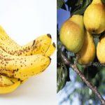 La fruta madura y la Diabetes