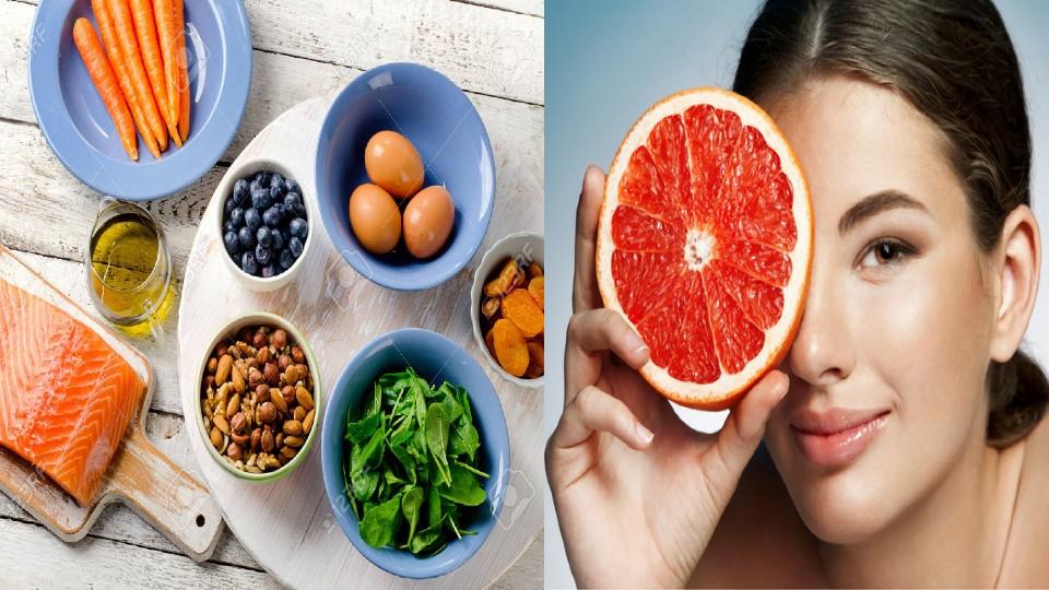 Dieta para combatir enfermedades oculares Una de las complicaciones que más atención debe tener una persona diabética es el deterioro de la salud ocular.