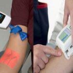 La biotina mide la glucosa sin Dolor