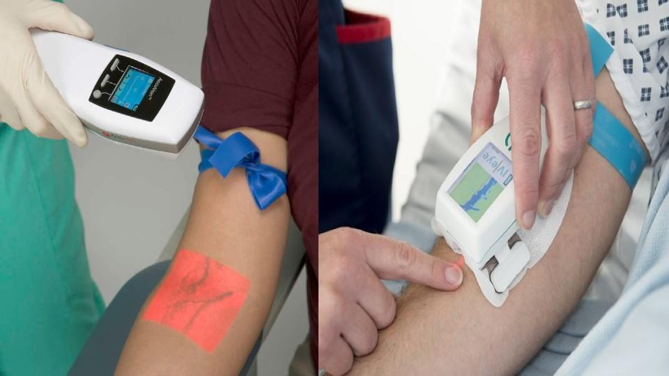 La Biotina para medir glucosa Un grupo de estudiantes del Instituto tecnológico de Estudios Superiores de Monterrey en el País de México creó un innovador